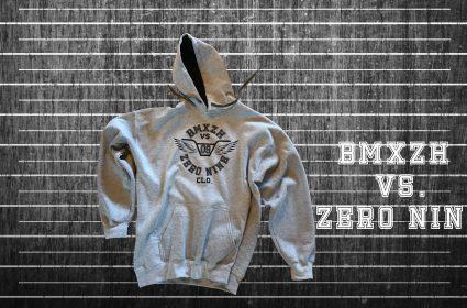 Zero Nine Clothes hoodie